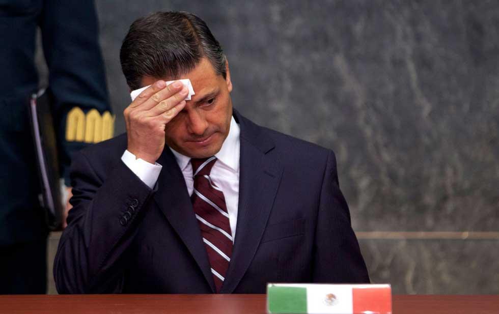 Es oficial: Asesinatos durante el gobierno de Peña Nieto superan a los del de Felipe Calderón