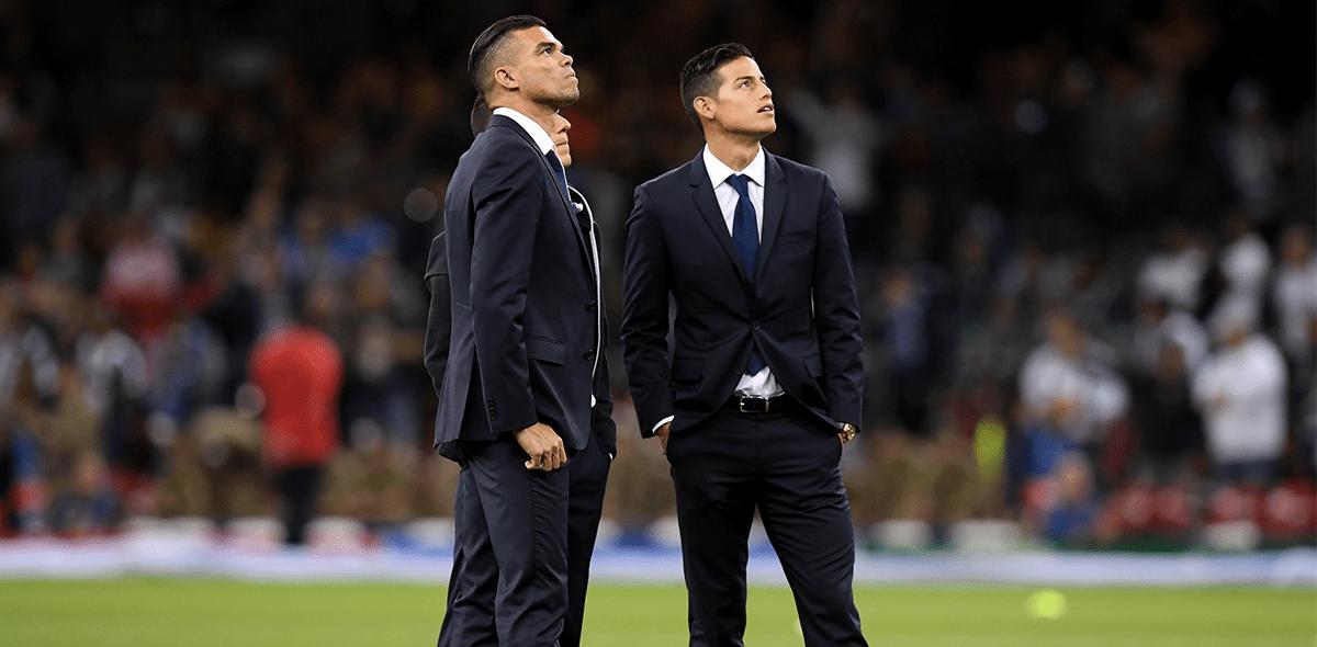 Los cambios para Champions y Europa League
