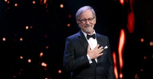 ¡Traz! Spielberg dice que las películas de Netflix no deben considerarse para los Oscar