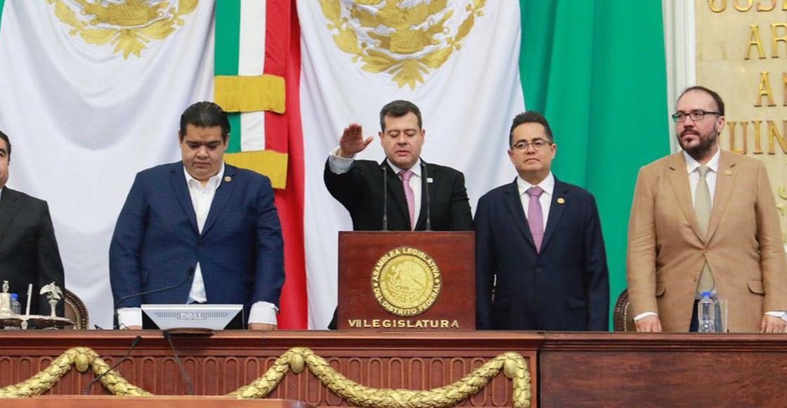 José Ramón Amieva