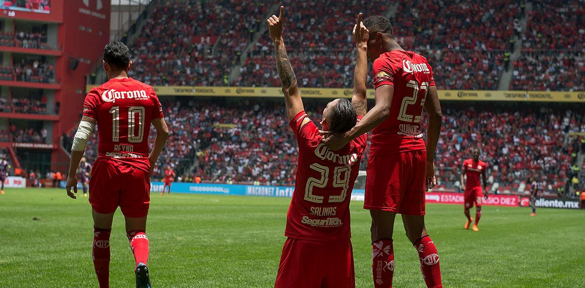 Con tres lugares, ocho equipos van por la liguilla del Clausura 2018