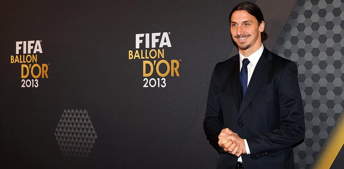 Zlatan Rusia 2018