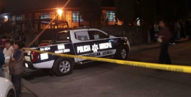 Asesinan a sacerdote en iglesia de Cuautitlán Izcalli