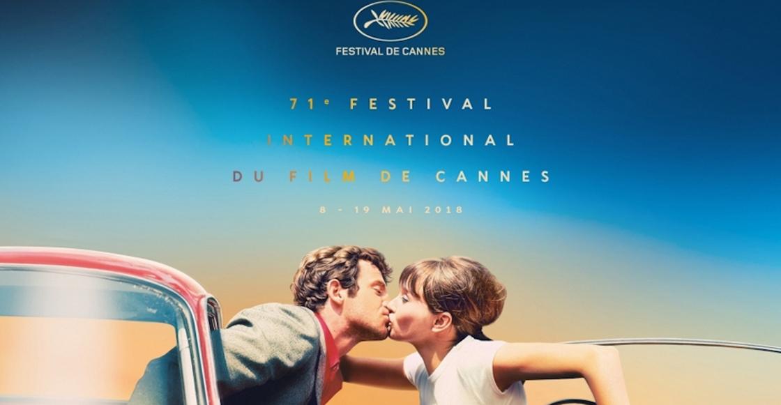 Cannes revela su programa más diverso para la edición número 71