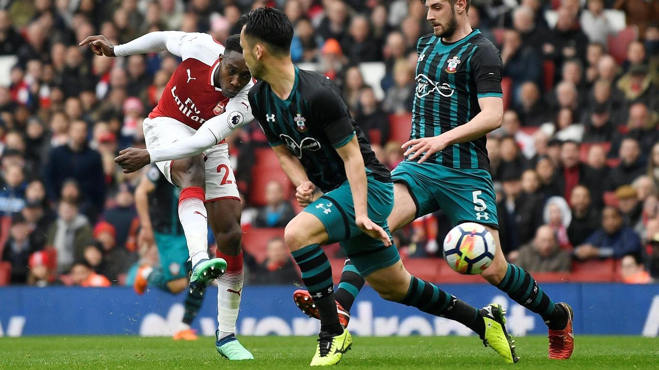 Premier-League-Arsenal-Aubameyang-Gol
