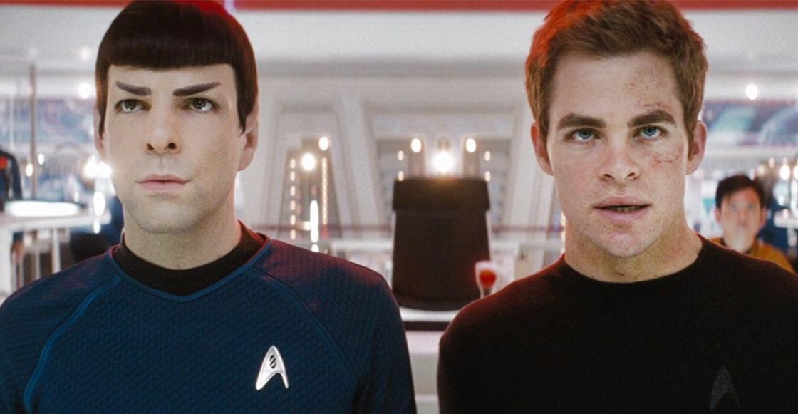 A T\'Pring le gusta esto! Star Trek será dirigida por una mujer por ...