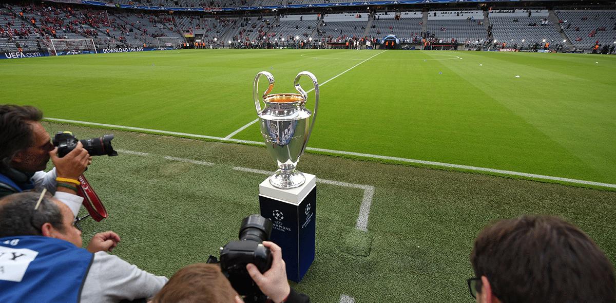 ¿Cómo nació la Champions League?