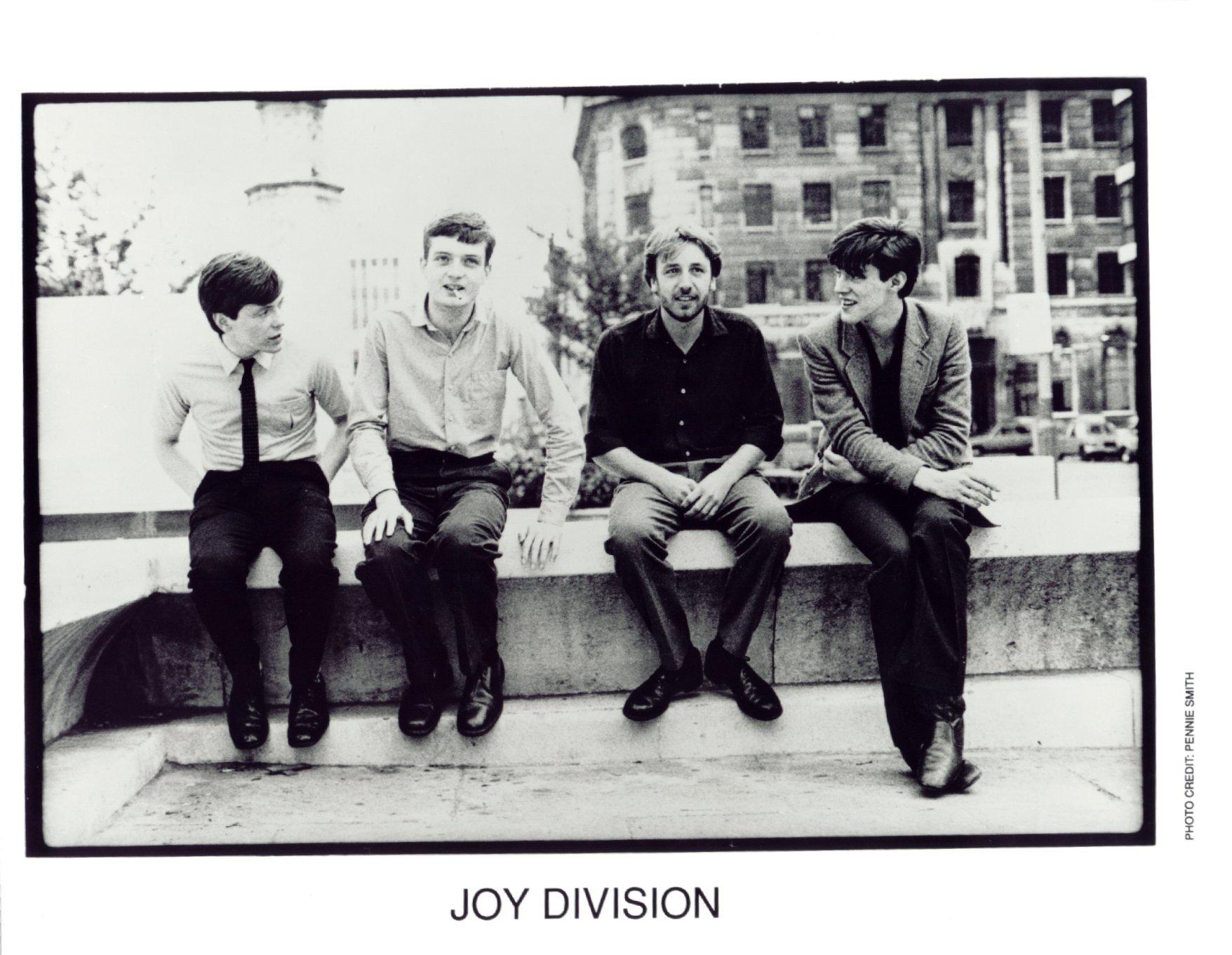 A 38 años de su muerte: Los Unknown Pleasures de Ian Curtis
