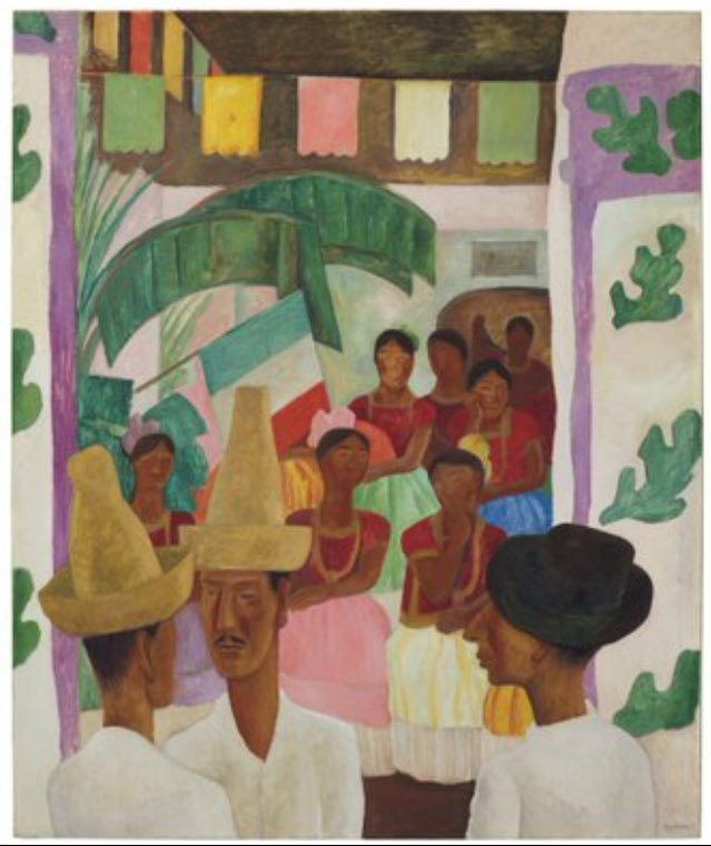 Diego Rivera -