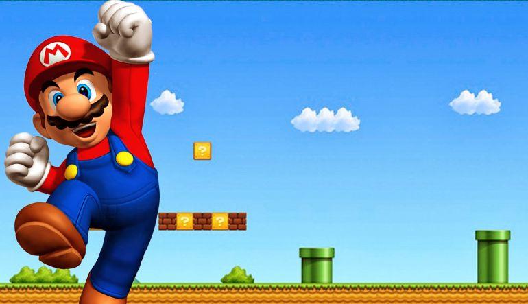 Alguien photoshopeó a Mario Bros. sin cabello y los fans no pudieron lidiar con ello