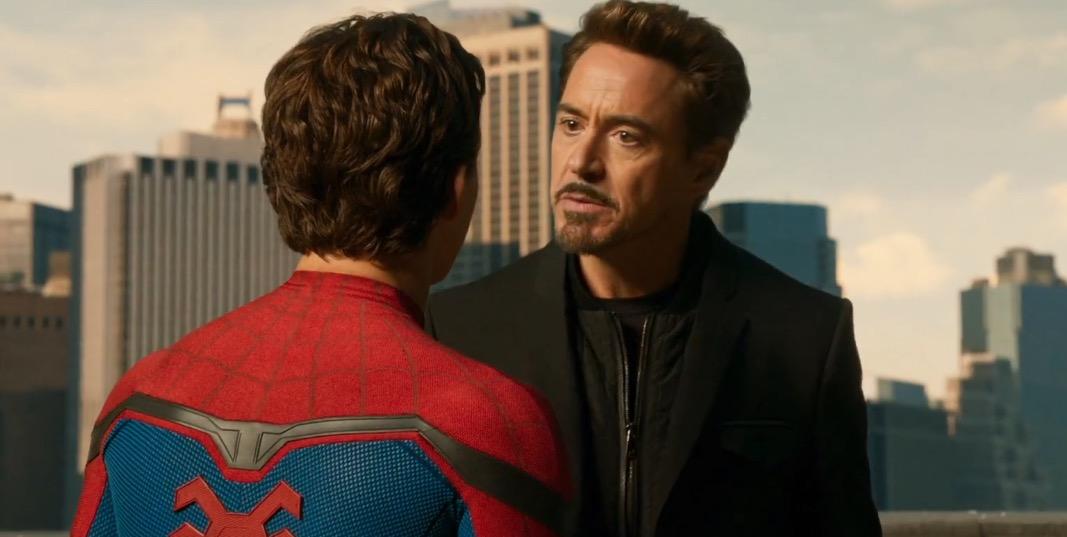 ¿Nada más? Esto fue lo que le pagaron a Robert Downey Jr. por aparecer en Spider-Man: Homecoming