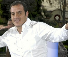 Cuauhtémoc Blanco fue acusado de amenazar y usar documentos falsos