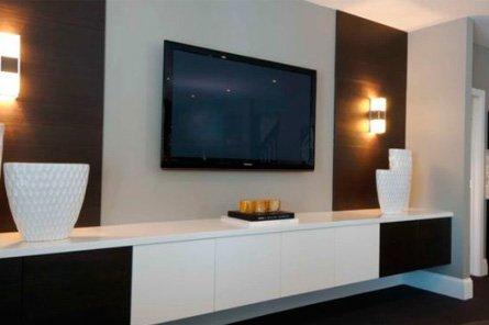 Instalacion Soportes Pared Televisor led smart panasonic