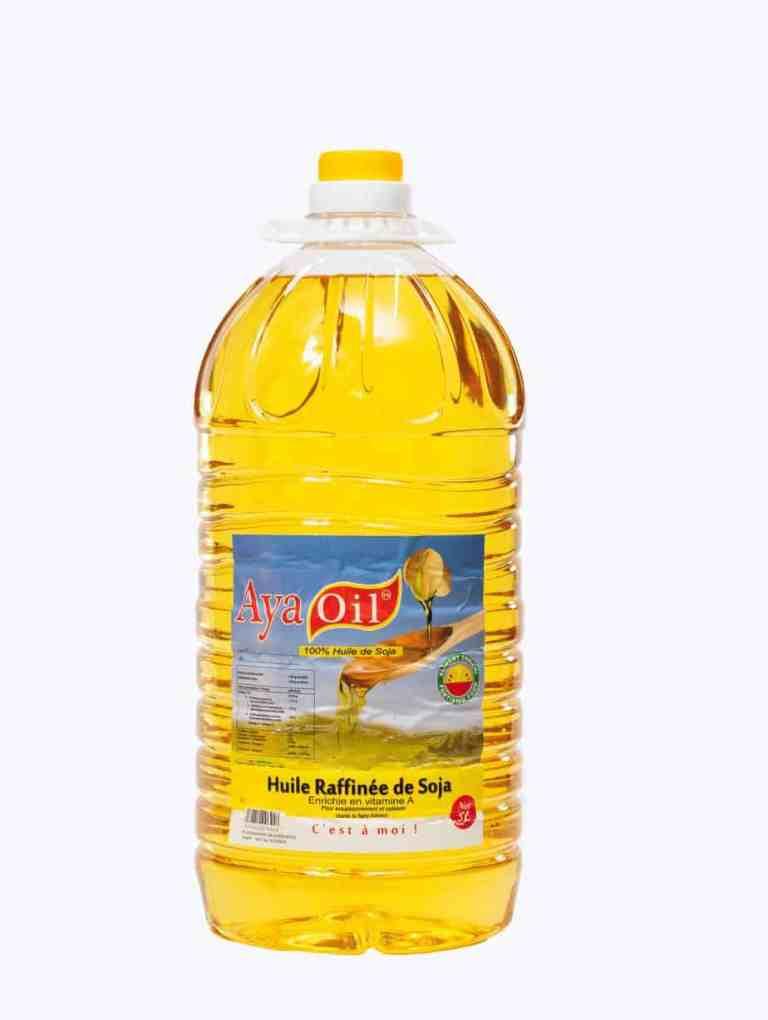 Bombonne Aya Oil 5L