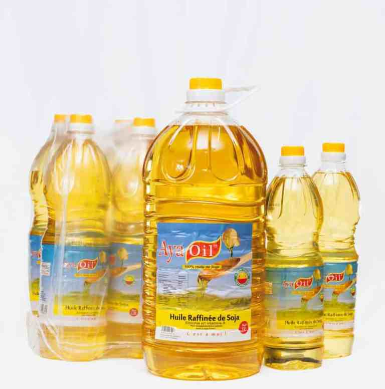 Famille Aya Oil