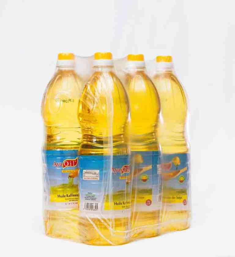 Pack Aya Oil