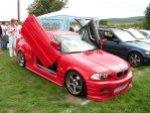 3. Nemzetközi BMW találkozó Sopron