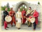Igriczek muzsika a középkorból és Moldvából
