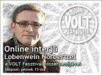Kérdezzék Lobenwein Norbertet, a VOLT alapítóját