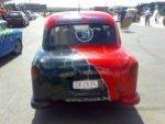 Nyugat-Dunántúli Meghívásos Autós Szlalom