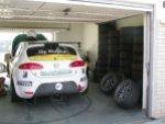 Gyorsasági OB a bokszon belülről és kívülről - Avagy autóversenyből sosem elég