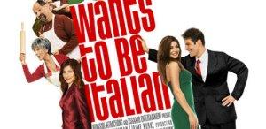 Szerelem olasz módra - hamarosan!