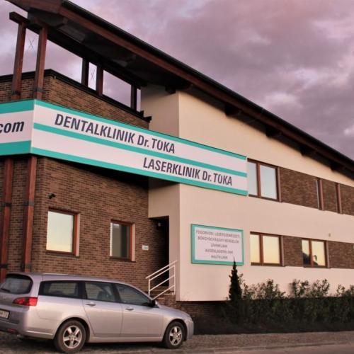 Lézerszemészeti klinika nyílt Sopronban! ( Sok fotó a megnyitóról )