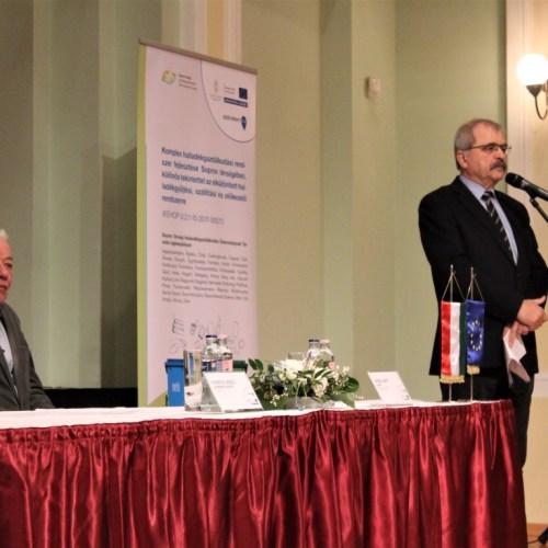 Hulladékgazdálkodás: Új dimenziók nyílnak meg Sopronban és térségében