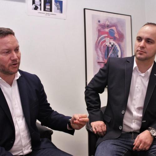 Póczik Roland lett az MSZP Sopron és Környéke szervezetének új elnöke