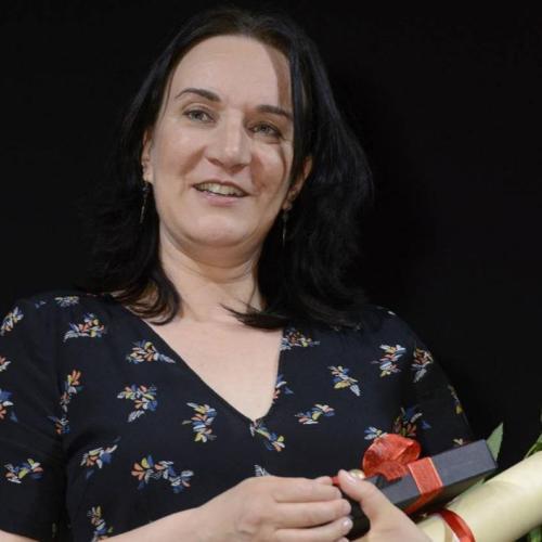 Rangos irodalmi elismerést kapott a soproni születésű Móra Terézia