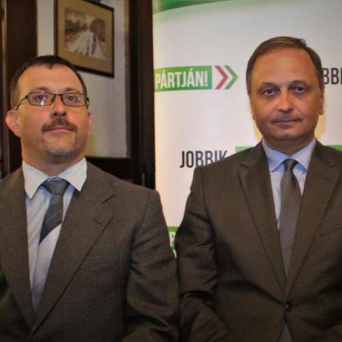 Jobbikos javaslat a szemléletváltásra a Soproni Gyógyközpontban