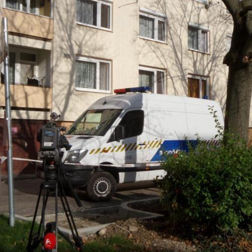 Elmeállapota miatt felmentették azt a férfit, aki megölte a szüleit Sopronban