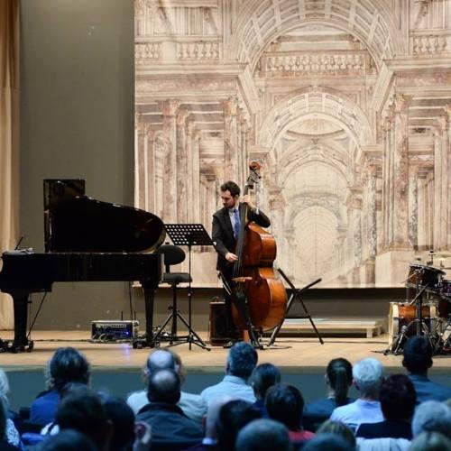 Beethoven jazz-el nézett be Eszterházára a hétvégén …