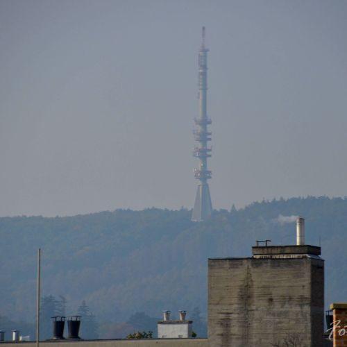 Sopronban is kifogásolt a levegő minősége