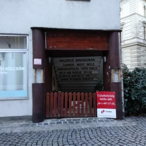 Több népszerű étterem is bezárt Sopronban