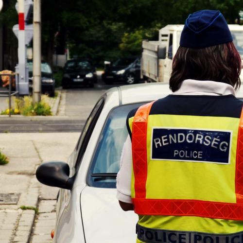 Igazoltatás során arcfelismerő rendszerrel is azonosíthat a rendőr
