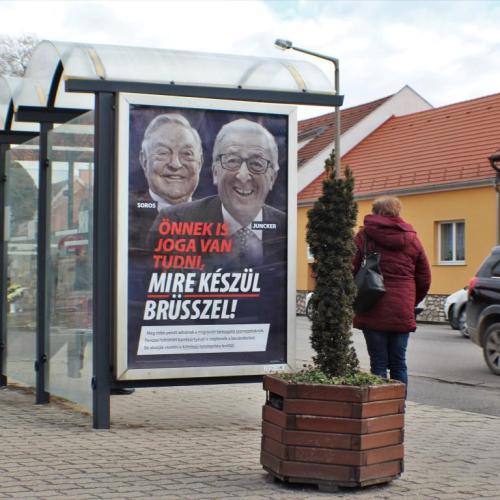 Nem tárgyalták a Fidesz kizárásának kérdését az Európai Néppárt frakcióülésén