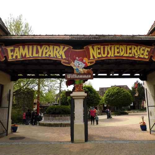 Új tulajdonosa van a szentmargitbányai Familyparknak!