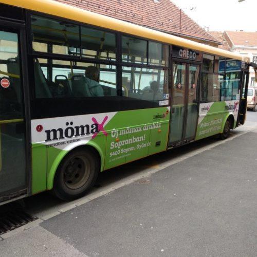 Két hét múlva nyit a soproni Mömax bútoráruház