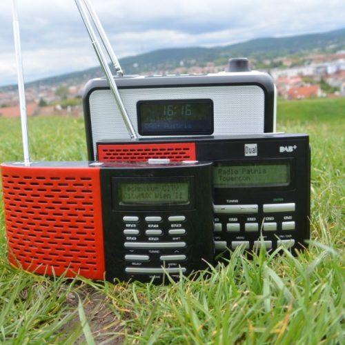 Egy rakás új rádióval bővült az éter Sopronban