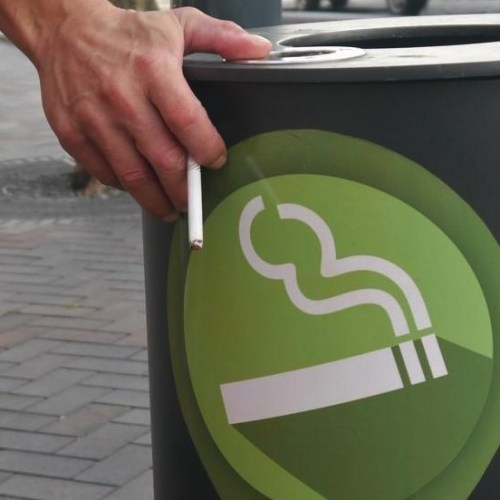 Bevezetik az osztrák vendéglátóhelyeken a dohányzási tilalmat!