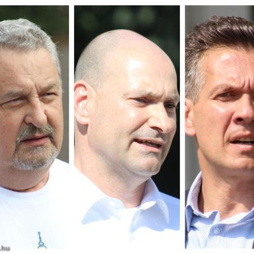 A soproni polgármesterjelölti vita elmarad!