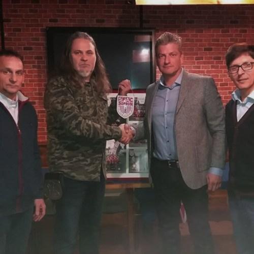 Közgyűlést tartott a Soproni FAC:  2020. januárjától Ábrahám Tibor az új elnök