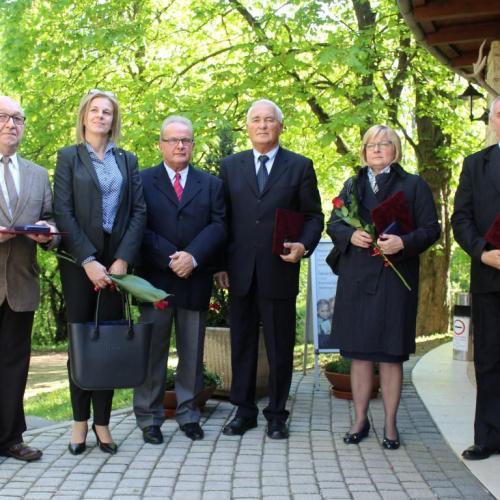 Idén is átadásra kerülnek a soproni Civil díjak!