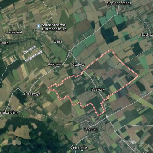 Fordulat Szakonyban: Csenár Mátyás lett a polgármester