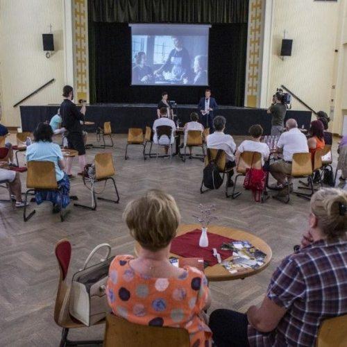 Színes nyári programkavalkád a GYIK Családi Grillkertben