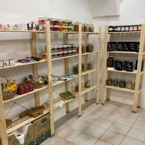 Megnyitja kapuit városunk második zero waste boltja