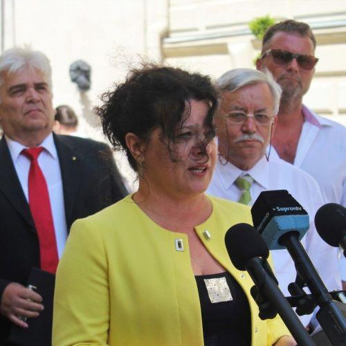 """Momentum Sopron: """"Reprezentatív munkacsoport mielőbbi felállítását szorgalmazzuk!"""""""