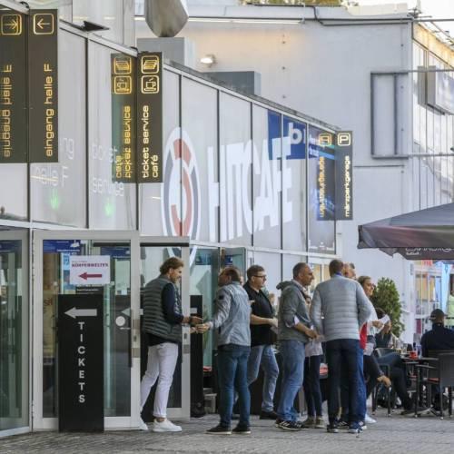 Bécs a világ egyik legnépszerűbb konferenciahelyszíne