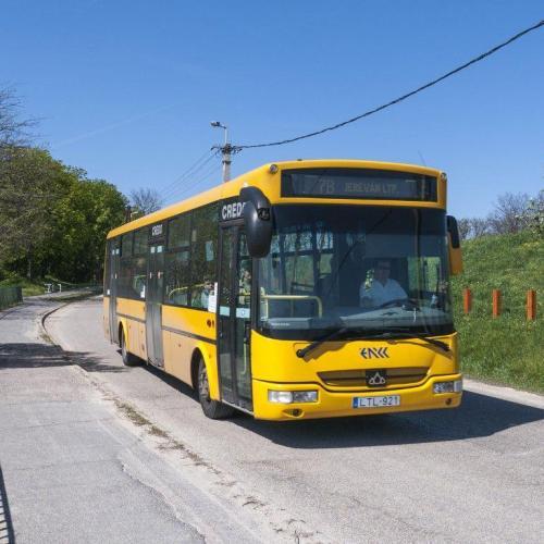 Menetrendváltás – ezek a térségünket érintő helyi és helyközi buszos változások